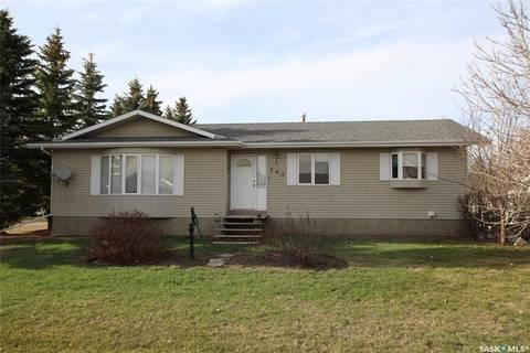 House for sale at 260 Clark Ave Asquith Saskatchewan - MLS: SK806191