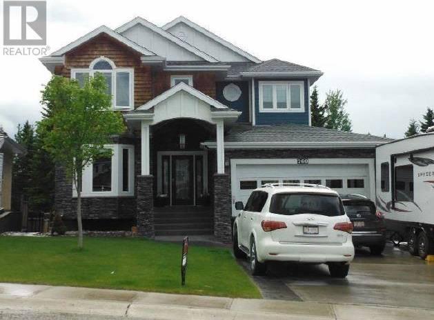 House for sale at 260 Collinge Rd Hinton Alberta - MLS: ca0169820