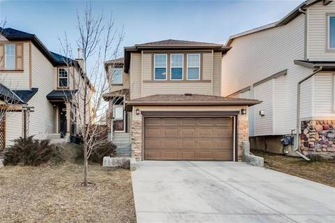 House for sale at 260 Covebrook Pl Northeast Calgary Alberta - MLS: C4235579