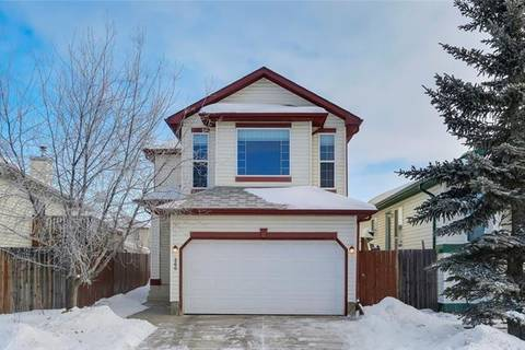 House for sale at 260 Covewood Green Northeast Calgary Alberta - MLS: C4228886
