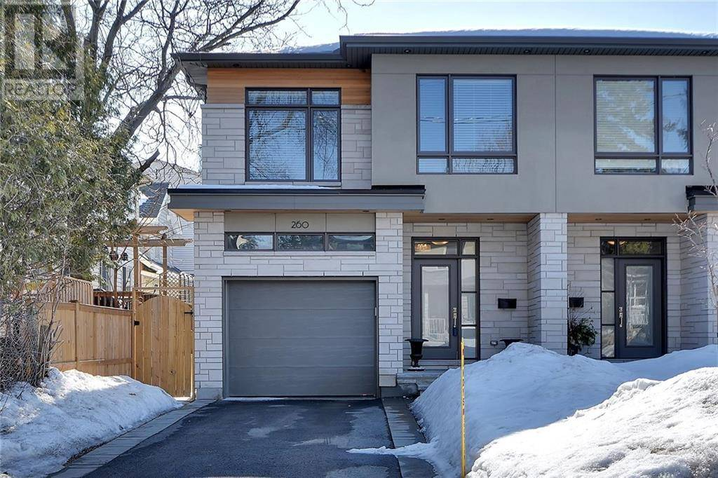 House for sale at 260 Currell Ave Ottawa Ontario - MLS: 1185047