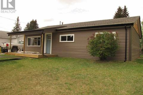 House for sale at 260 Dogwood Ave 100 Mile House British Columbia - MLS: R2370468