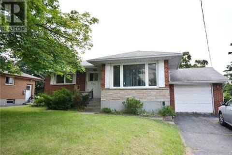 House for sale at 260 Franklin St North Kitchener Ontario - MLS: 30747814