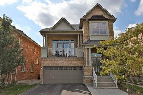 House for sale at 260 Giddings Cres Milton Ontario - MLS: W4609202