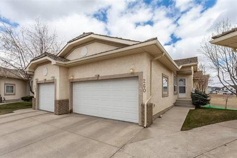 Townhouse for sale at 260 Harvest Grove Pl Northeast Calgary Alberta - MLS: C4243487