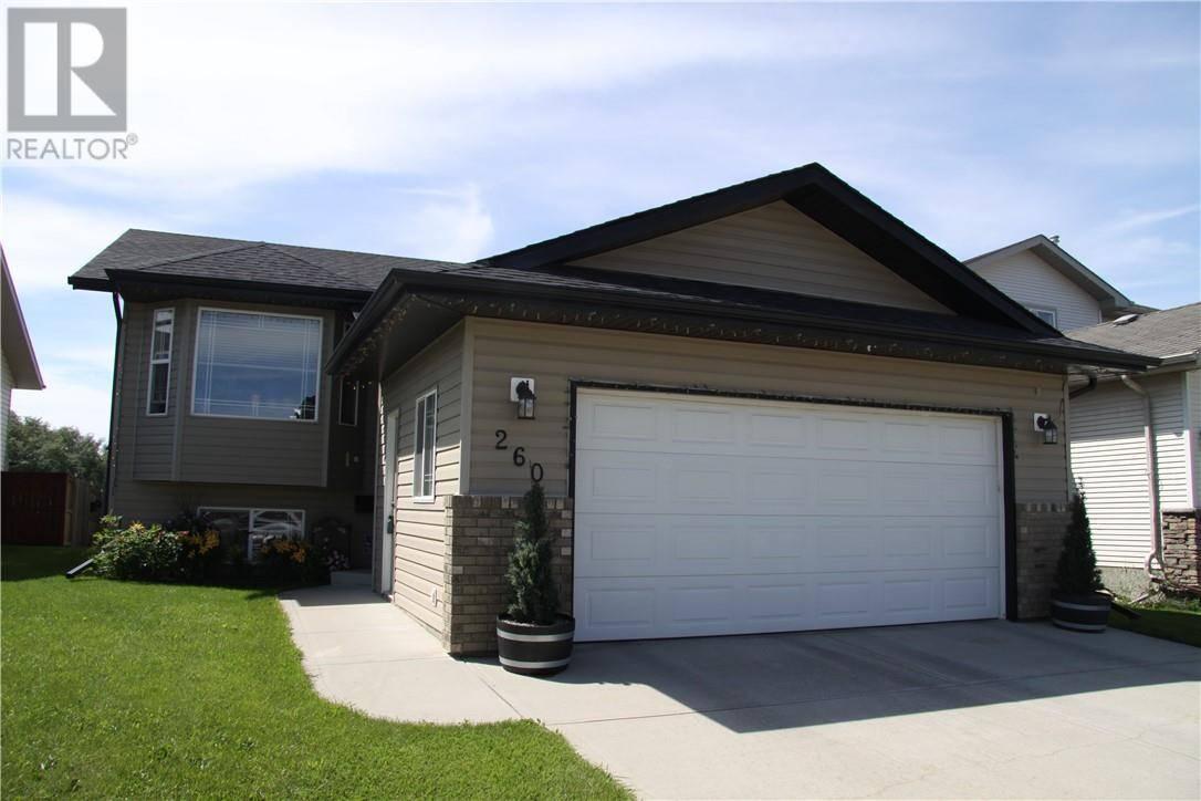 House for sale at 260 Jennings Cres Red Deer Alberta - MLS: ca0175432