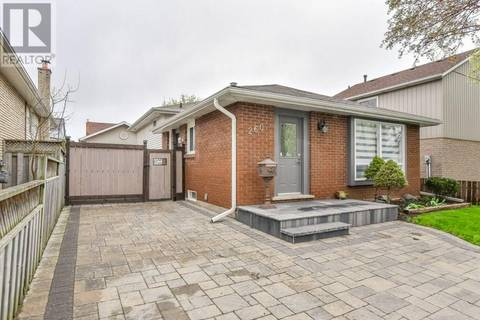 House for sale at 260 Johanna Dr Cambridge Ontario - MLS: 30733822