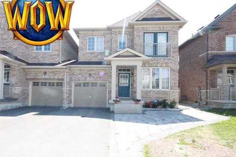 Townhouse for sale at 260 Kincardine St Vaughan Ontario - MLS: N4549031