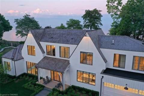 House for sale at 260 King St Oakville Ontario - MLS: 30807801