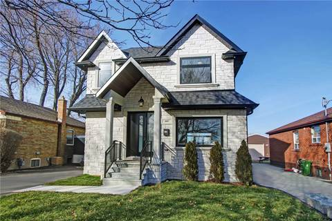 House for sale at 260 Lanor Ave Toronto Ontario - MLS: W4672650