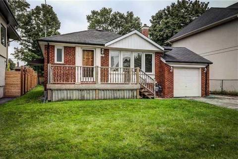 House for rent at 260 Martin Grove Rd Toronto Ontario - MLS: W4594969
