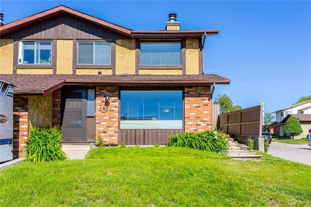 Sold: 260 Maunsell Close Northeast, Calgary, AB