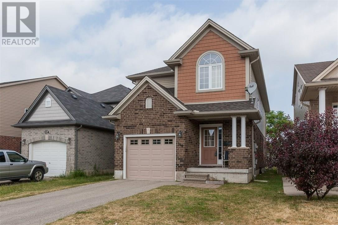Removed: 260 Mcmahen Street, London, ON - Removed on 2018-07-11 07:15:11