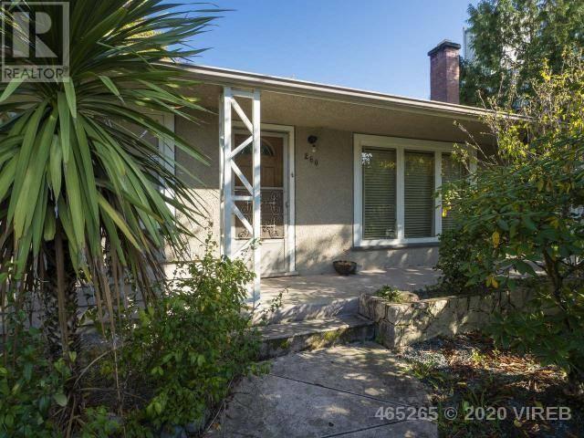 Home for sale at 260 Milton St Nanaimo British Columbia - MLS: 465265