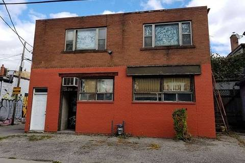 Commercial property for lease at 260 Niagara St Toronto Ontario - MLS: C4661865