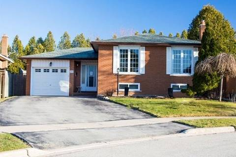 House for sale at 260 Oriole Ct Milton Ontario - MLS: W4730262