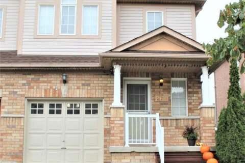 Townhouse for sale at 260 Pettigrew Tr Milton Ontario - MLS: W4965112