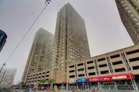 Residential property for sale at 260 Queens Quay Toronto Ontario - MLS: C4907179