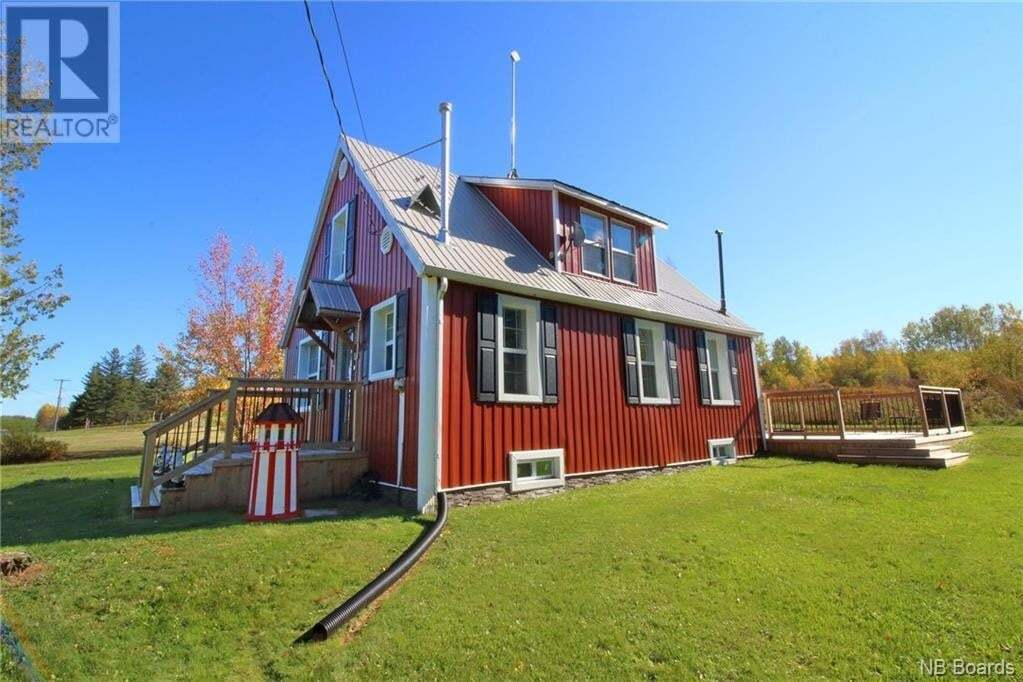 House for sale at 260 Red Bank Rd Chipman New Brunswick - MLS: NB050751