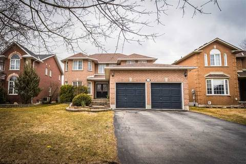 House for sale at 260 Rhodes Circ Newmarket Ontario - MLS: N4410352