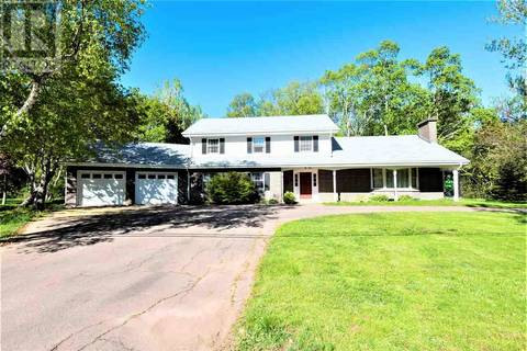 House for sale at 260 River Rd North Charlottetown Prince Edward Island - MLS: 201914090