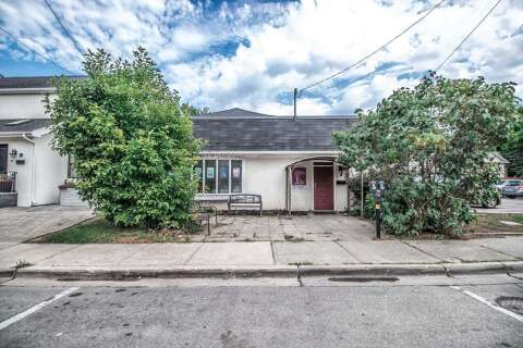 House for sale at 260 Robinson St Oakville Ontario - MLS: W4776696