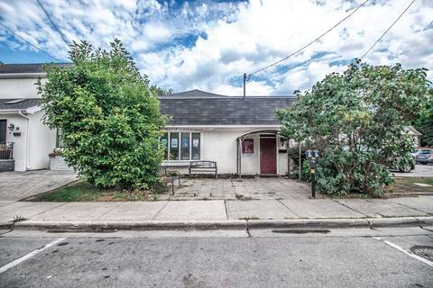 Commercial property for sale at 260 Robinson St Oakville Ontario - MLS: W4578840