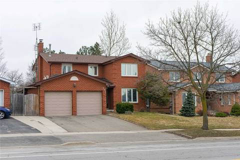 House for sale at 260 Rutherford Rd Brampton Ontario - MLS: W4728285