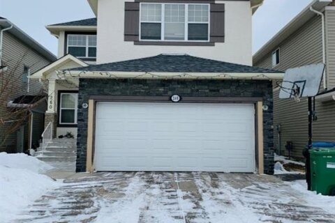 House for sale at 260 Saddlecrest Wy NE Calgary Alberta - MLS: A1043371