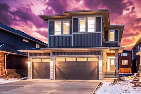 House for sale at 260 Sandpiper Blvd Chestermere Alberta - MLS: C4265683
