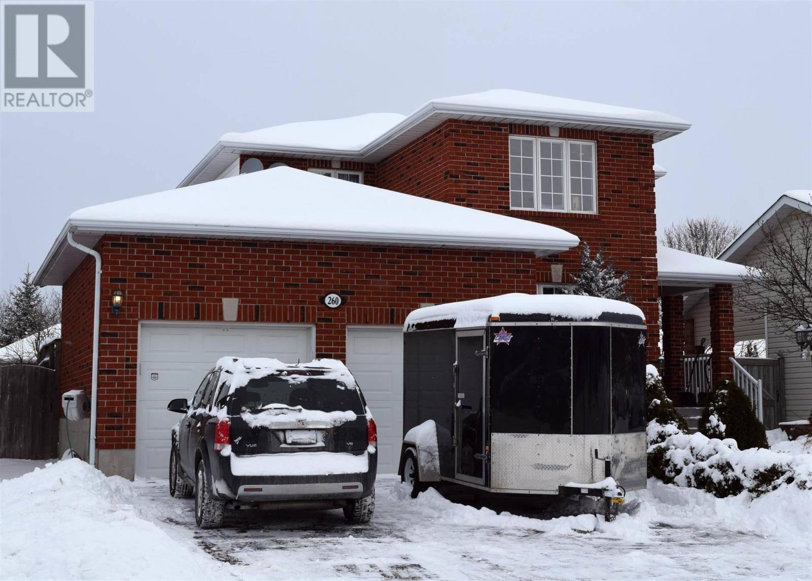 House for sale at 260 Sheridan St Kingston Ontario - MLS: K20000369