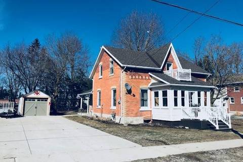 House for sale at 260 Smith St Wellington North Ontario - MLS: X4400204