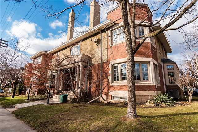 Removed: 260 St George Street, Toronto, ON - Removed on 2018-01-16 04:54:14