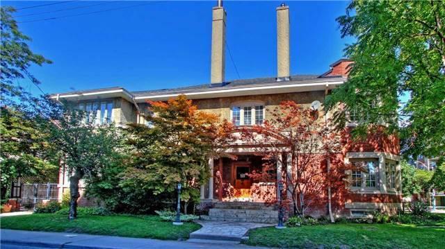 Sold: 260 St George Street, Toronto, ON