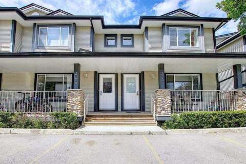 Townhouse for sale at 260 Stonemere Pl Chestermere Alberta - MLS: A1014514