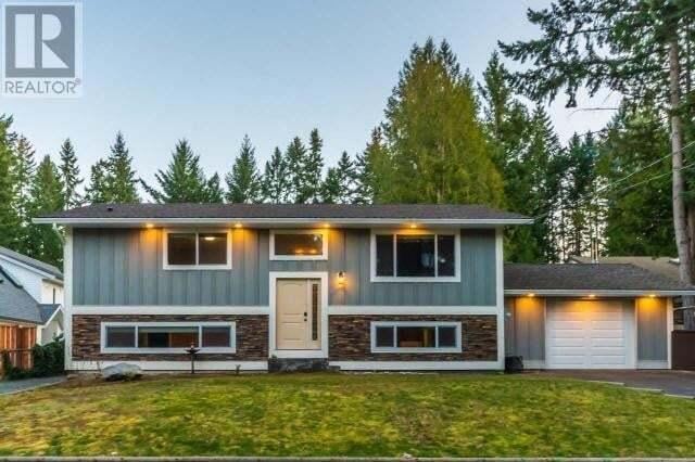 House for sale at 260 Sunningdale E Rd Qualicum Beach British Columbia - MLS: 469187