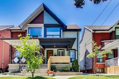 Townhouse for sale at 260 Symington Ave Toronto Ontario - MLS: W4818382