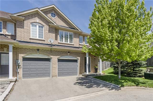 Removed: 260 Tom Taylor Crescent, Newmarket, ON - Removed on 2018-08-03 12:36:56