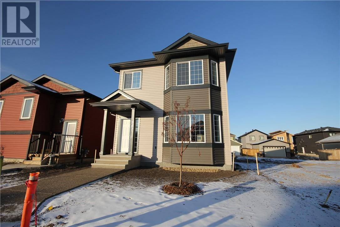 House for sale at 260 Warren Wy Fort Mcmurray Alberta - MLS: fm0181096