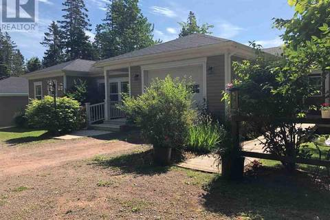 House for sale at 260 Wharf Rd Long River Prince Edward Island - MLS: 201900524