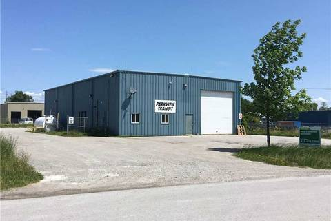 Commercial property for sale at 260 Whitfield Cres Midland Ontario - MLS: S4396398