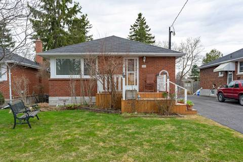 House for sale at 260 Windsor St Oshawa Ontario - MLS: E4468490