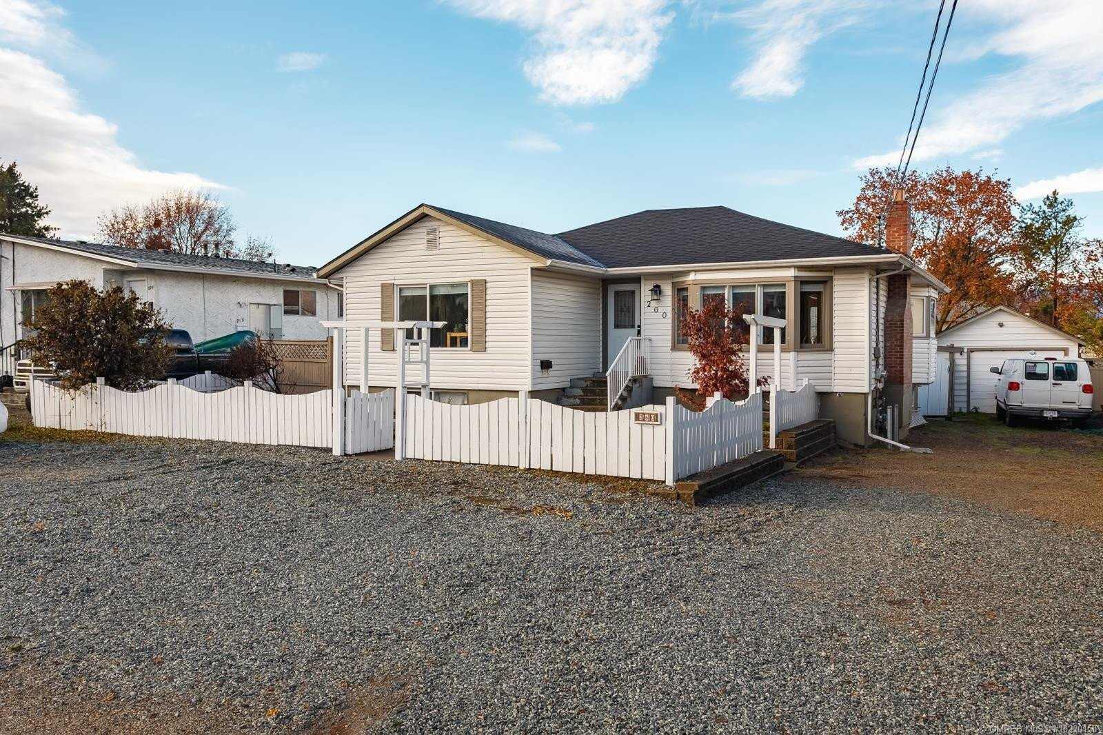 House for sale at 260 Woods Rd Kelowna British Columbia - MLS: 10220150