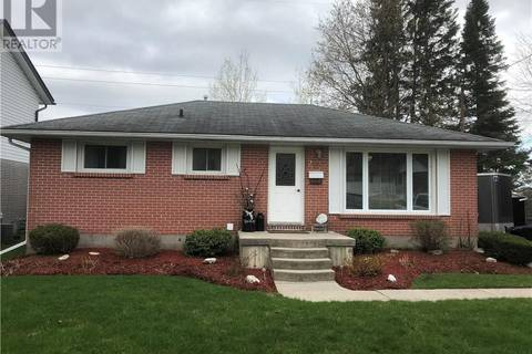 House for sale at 260 Woodward Ave Peterborough Ontario - MLS: 194732