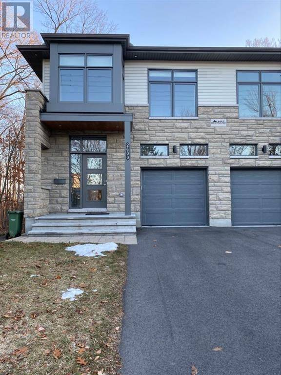 House for rent at 2600 Elmhurst St Ottawa Ontario - MLS: 1176764