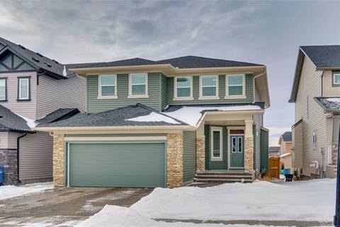 House for sale at 2600 Ravenslea Garden(s) Southeast Airdrie Alberta - MLS: C4286991