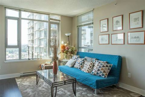 Condo for sale at 1155 The High St Unit 2601 Coquitlam British Columbia - MLS: R2371733