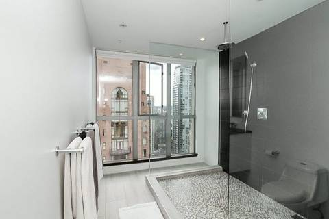 Condo for sale at 1238 Richards St Unit 2601 Vancouver British Columbia - MLS: R2382520