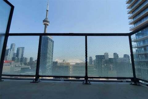 Apartment for rent at 125 Blue Jays Wy Unit 2601 Toronto Ontario - MLS: C4865019