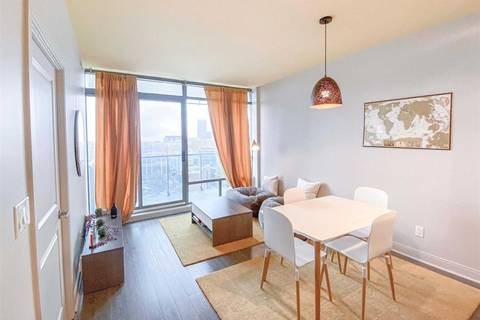 Apartment for rent at 18 Yorkville Ave Unit 2601 Toronto Ontario - MLS: C4733094